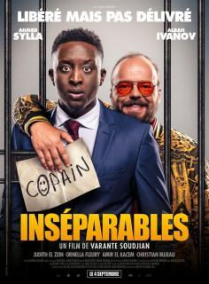 Film :  INSÉPARABLES