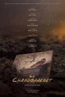 film  LE CHARDONNERET  megarama-casablanca