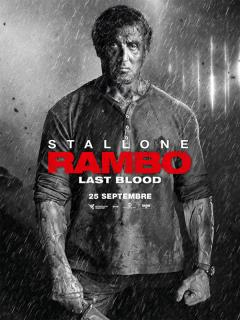 Film :  RAMBO: LAST BLOOD