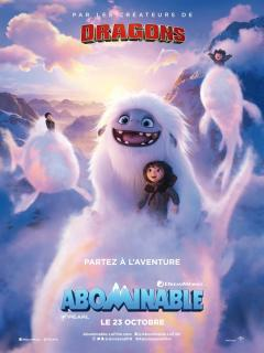 Film :  ABOMINABLE