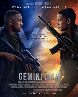 film  GEMINI MAN
