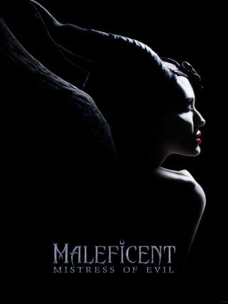 film MALÉFIQUE : LE POUVOIR DU MAL - 3D