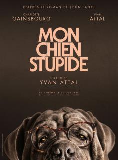 Film :  MON CHIEN STUPIDE