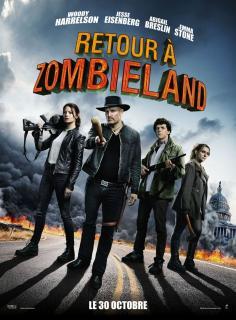 film  RETOUR À ZOMBIELAND  maroc