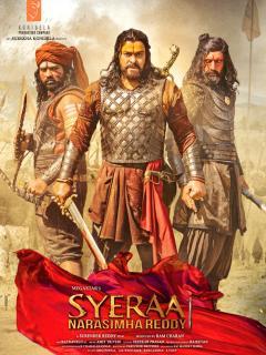 Film : SYE RAA