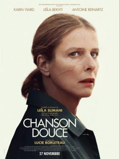 Film :  CHANSON DOUCE