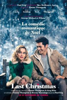 Film :  LAST CHRISTMAS