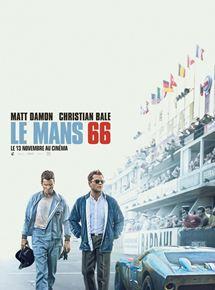 Film : LE MAN 66