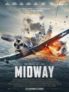Film : MIDWAY