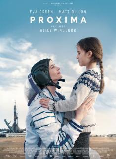 Film : PROXIMA