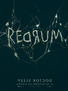 film STEPHEN KING'S DOCTOR SLEEP megarama-casablanca
