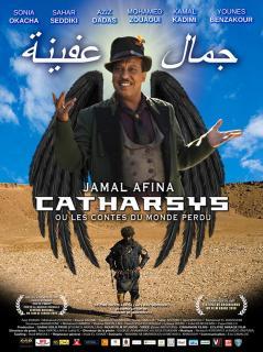 Film : JAMAL AFINA - CATHARSYS