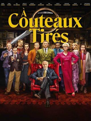 Film : A COUTEAU TIRÉS