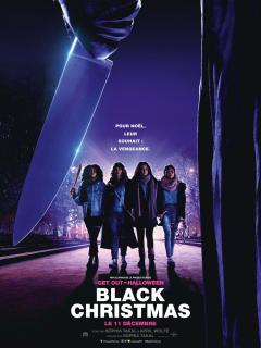 Film : BLACK CHRISTMAS