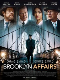 film  BROOKLYN AFFAIRS