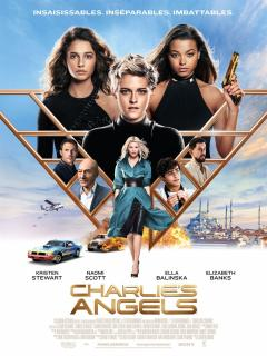 Film :  CHARLIE'S ANGELS