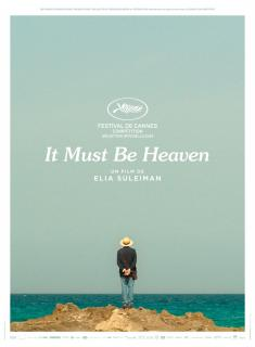 Film : IT MUST BE HEAVEN