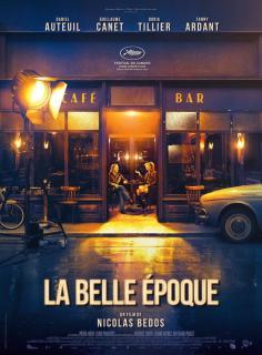 Film :  LA BELLE ÉPOQUE