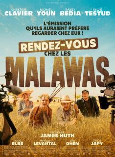 Film :  RENDEZ-VOUS CHEZ LES MALAWAS