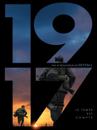 film 1917 maroc