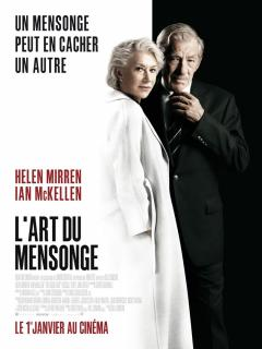 film  L'ART DU MENSONGE