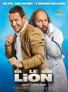 Film :  LE LION