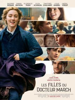 film  LES FILLES DU DOCTEUR MARCH