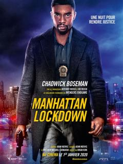 film  MANHATTAN LOCKDOWN