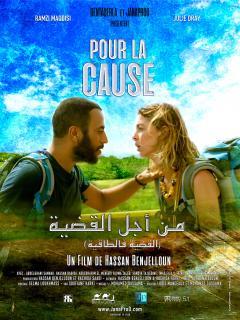 Film :  POUR LA CAUSE