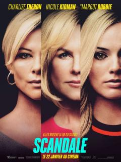 Film :  SCANDALE