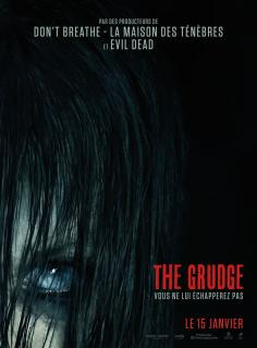 Film : THE GRUDGE