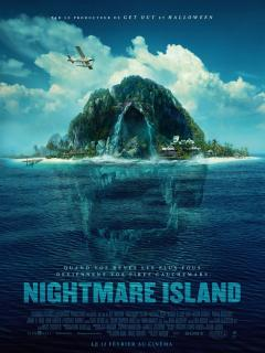 film  NIGHTMARE ISLAND