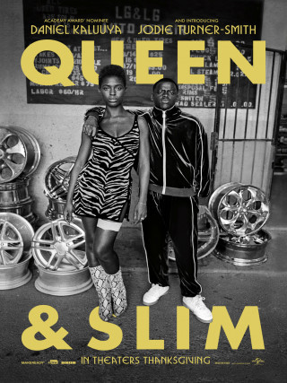 film Queen & Slim megarama-marrakech