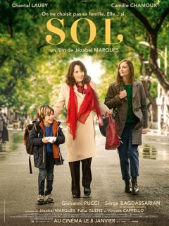 film  SOL  maroc