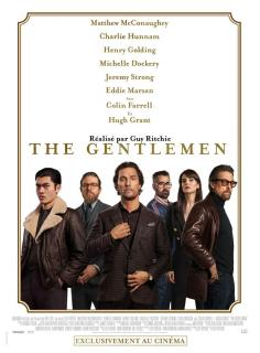 film  THE GENTLEMEN