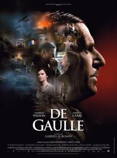 film  DE GAULLE