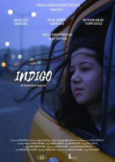 film  INDIGO - PROJECTION LE DIMANCHE 08 MARS A 17H00  maroc