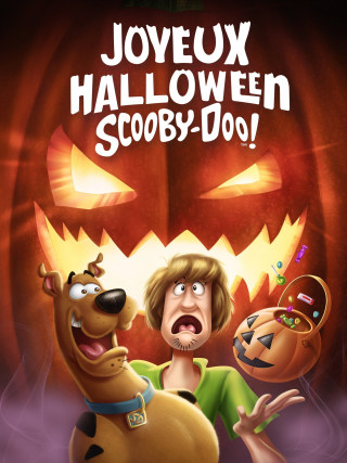 film Joyeux halloween, scooby-doo !
