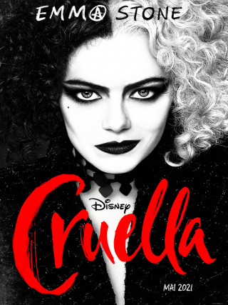 film Cruella maroc