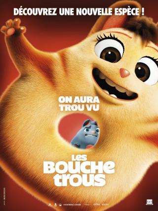 film Les bouchetrous