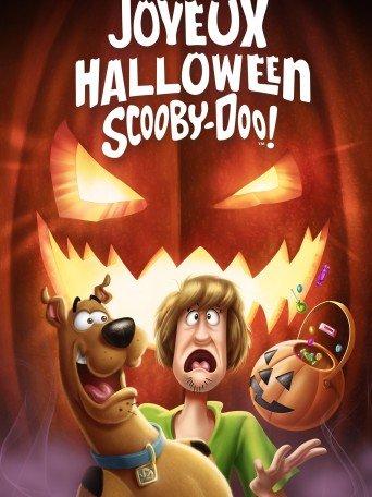 film Joyeux halloween, scooby-doo!