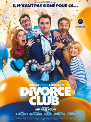 film Divorce club megarama-casablanca