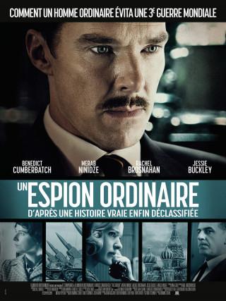 film Un espion ordinaire