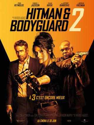 film Hitman & bodyguard 2 maroc