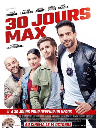 film 30 jours max
