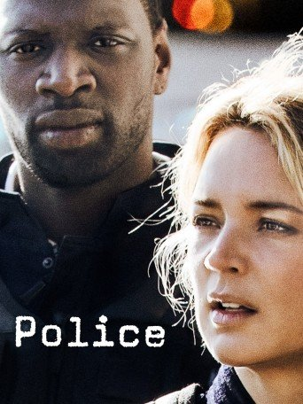 film Police maroc