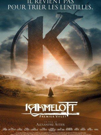 film Kaamelott : premier volet maroc
