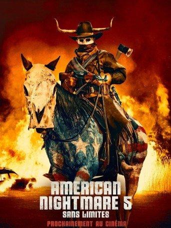 film American nightmare 5 : sans limites maroc