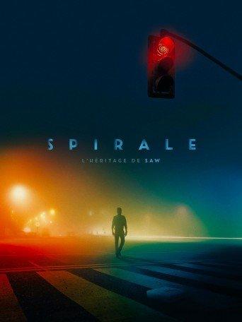 film Spirale : l'héritage de saw maroc