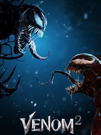 film Venom : let there be carnage maroc